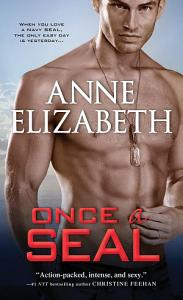 Once a SEAL Book