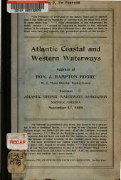 Atlantic Coastal and Western Waterways ...