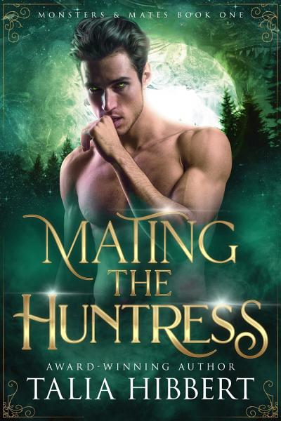 Download Mating the Huntress Book