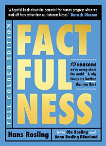 Factfulness Illustrated PDF