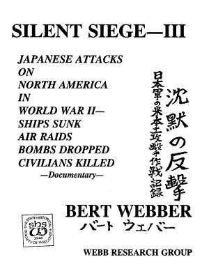 Silent Siege III