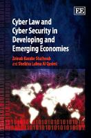 Cyber Law and Cyber Security in Developing and Emerging Economies PDF