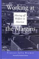 Working at the Margins PDF