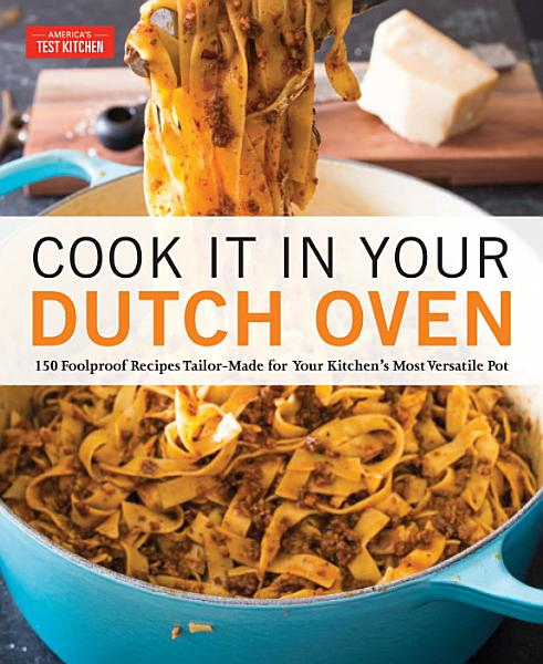 Download Cook It in Your Dutch Oven Book