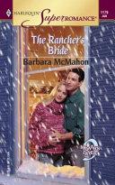 The Rancher s Bride