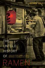 The Untold History of Ramen