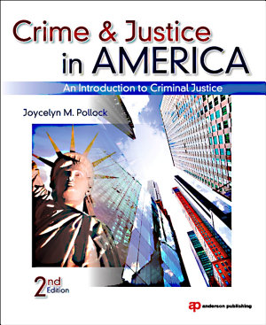 Crime and Justice in America PDF