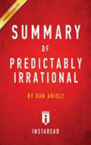 Summary Of Predictably Irrational Book PDF