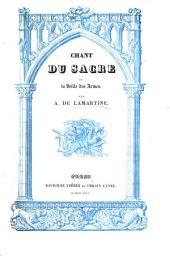 Chant du Sacre, ou la Veille des Armes