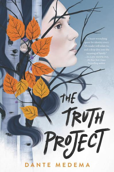 Download The Truth Project Book