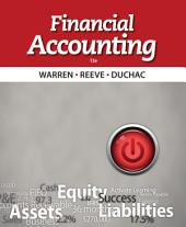 Financial Accounting: Edition 13