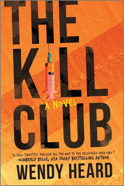 Download The Kill Club Book