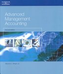 Advanced Management Accounting PDF