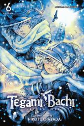 Tegami Bachi, Vol. 6: The Lighthouse in the Wasteland