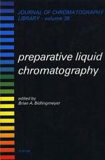 Preparative Liquid Chromatography