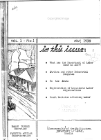 Labor Bulletin PDF