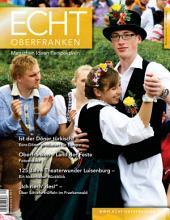 ECHT Oberfranken - Ausgabe 30