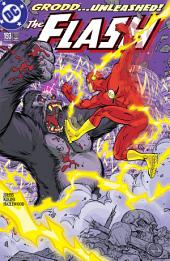 The Flash (1987-) #193
