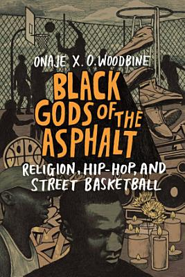 Black Gods of the Asphalt