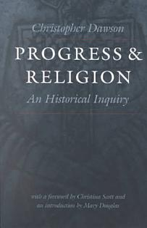 Progress and Religion Book