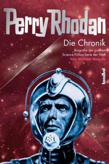 Perry Rhodan Chronik  Band 2 PDF