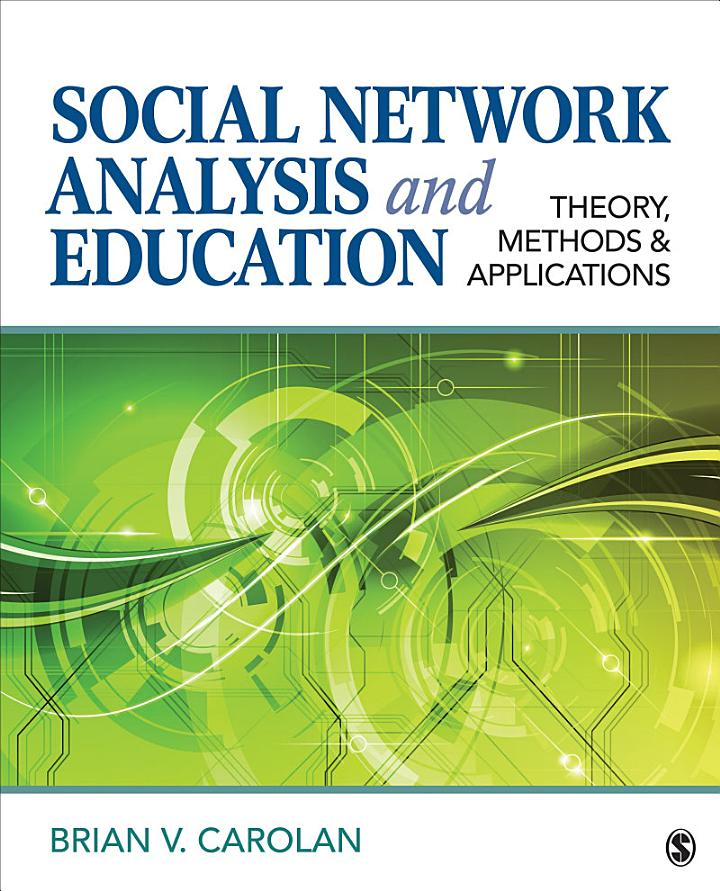 Social Network Analysis and Education