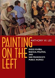 Painting on the Left Book