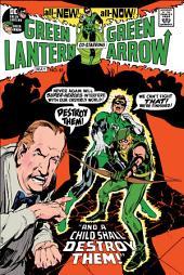 Green Lantern (1960-) #83