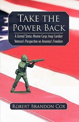 Take the Power Back PDF