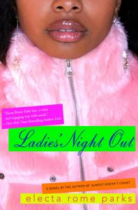 Ladies  Night Out Book