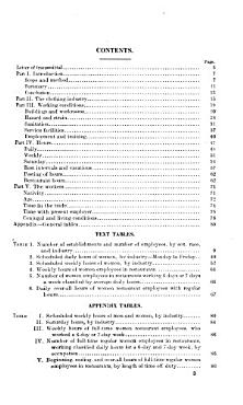Labor Laws for Women in Industry in Indiana PDF