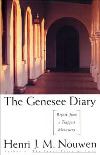 The Genesee Diary Book