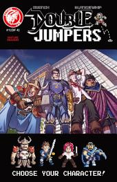 Double Jumpers #1: Issue 1