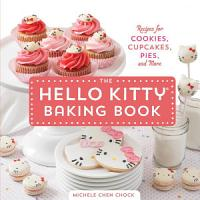 The Hello Kitty Baking Book PDF