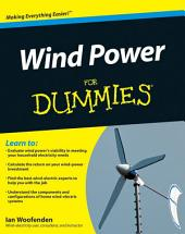 Wind Power For Dummies
