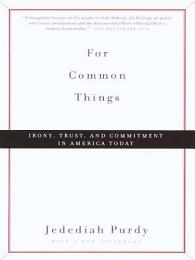 For Common Things