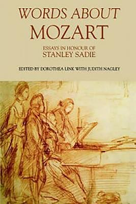 Words about Mozart