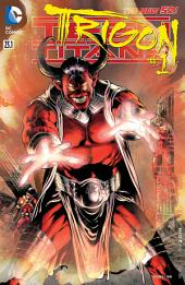 Teen Titans feat Trigon (2013-) #23.1