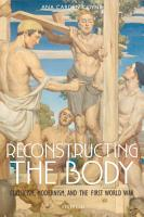 Reconstructing the Body PDF