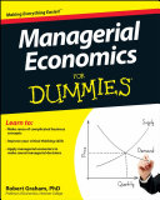 Managerial Economics For Dummies PDF
