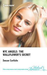 Nyc Angels The Wallflower S Secret Book PDF