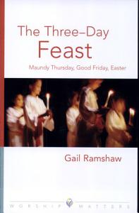 The Three Day Feast Book