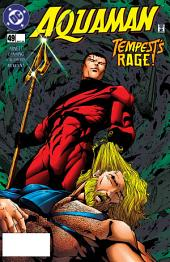 Aquaman (1994-) #49