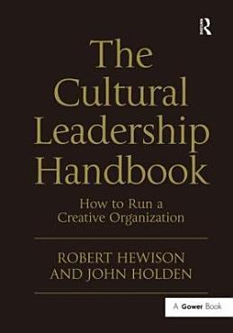 The Cultural Leadership Handbook PDF