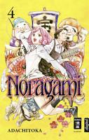 Noragami 04 PDF
