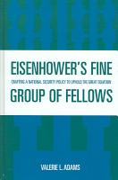 Eisenhower s Fine Group of Fellows PDF