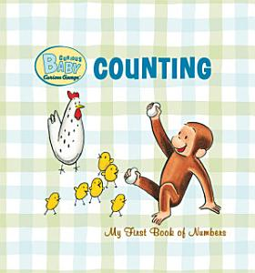 Curious Baby Counting Book