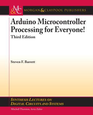 Arduino Microcontroller Processing for Everyone