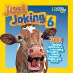 300 Hilarious Jokes, about Eerything, Including Tongue Twisters, Riddles, and More!