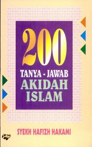 200 tanya jawab akidah Islam PDF
